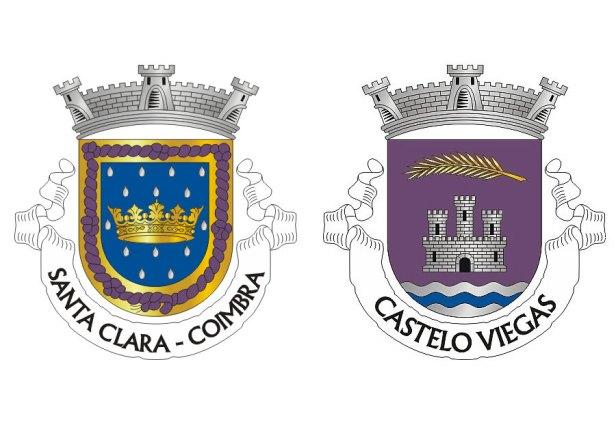 castelo viegas, santa clara Coimbra